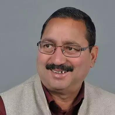 गंगोत्री विधानसभा विधायक (MLA) गोपाल रावत का निधन - UTTARKASHI NEWS