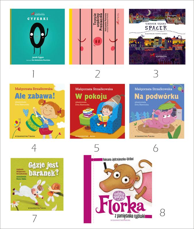 4 Pomysł Na Prezent Książki Conchitahomepl
