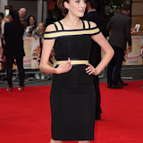OIC - ENTSIMAGES.COM - Charlotte Ritchie at The Bad Education Movie - world film premiere in London 20th August 2015 Photo Mobis Photos/OIC 0203 174 1069