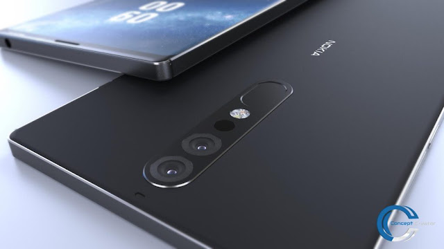 Specifications Of The Upcoming Nokia 9 Android Smartphone 3
