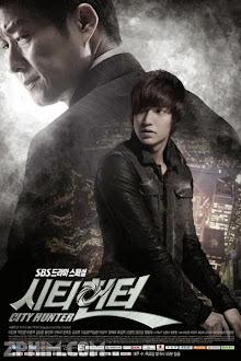 Thợ Săn Thành Phố - City Hunter (2011) Poster