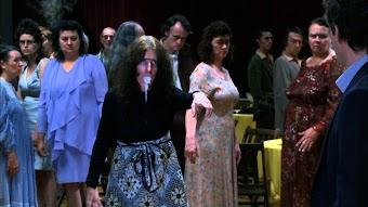 The Maureen Ponderosa Wedding Massacre