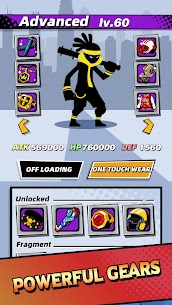 Gangster Squad Origins MOD | Unlimited Cash | Unlimited Diamonds 5