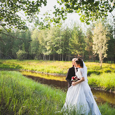 Wedding photographer Olga Dobrynina (OlgaDobrinina). Photo of 08.11.2016