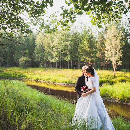 Wedding photographer Olga Dobrynina (OlgaDobrinina). Photo of 08.11.2016