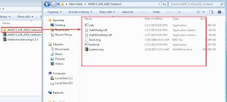 Saya akan kasih lagi satu bauah artikel yang mengenai Cara Flashing Asus Zenfone 5 via Adb Fastboot