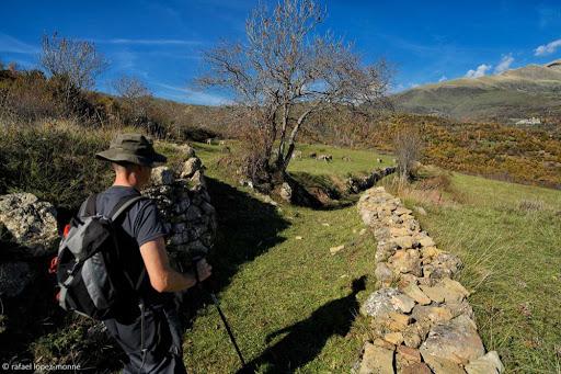 Castell-Estao. La Vall Fosca. Pirineus. Ruta El cinquè llac. La Torre de Capdella, Pallars Jussà, Lleida