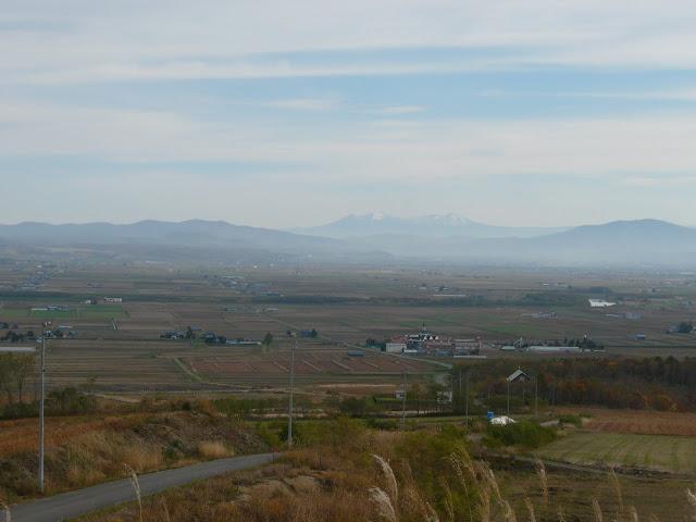 眺望の丘から