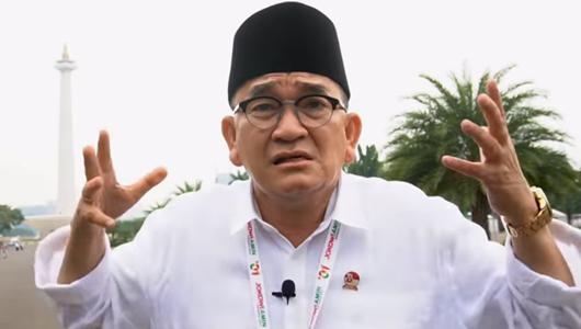 Dituduh Andi Arief Mau Gulingkan Moeldoko, Ruhut Sitompul: Tukang Nyabu!