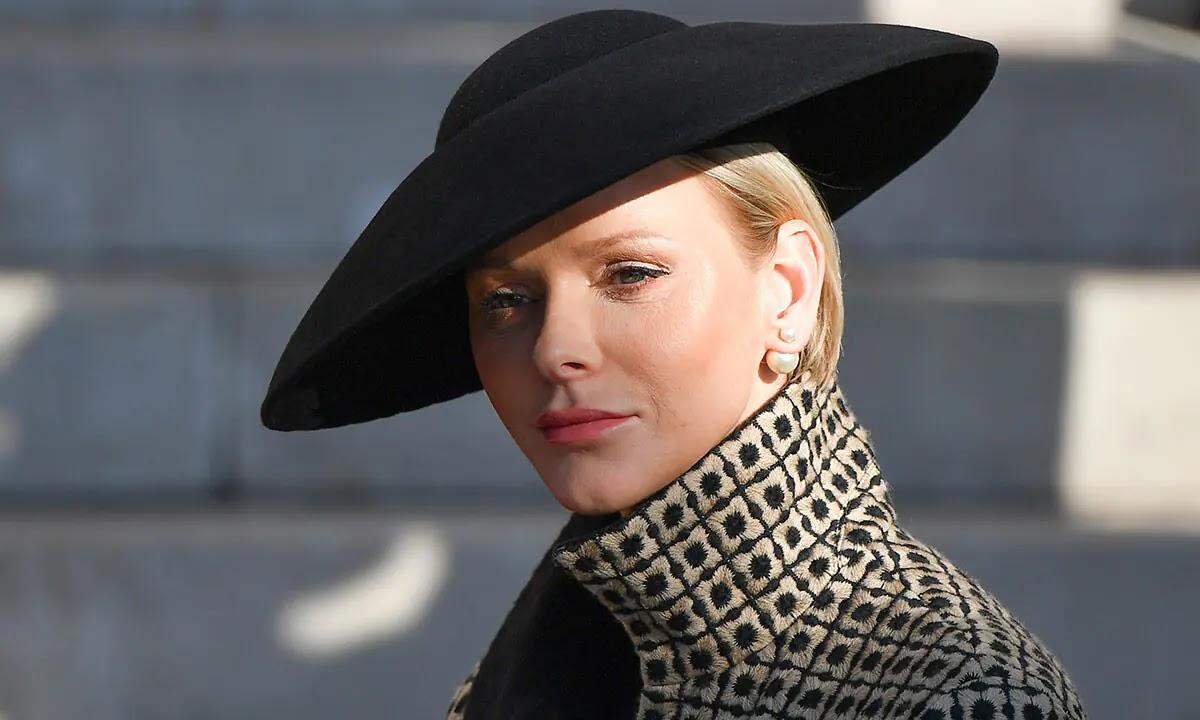 Princess Charlene to undergo 'final operation' before return to Monaco