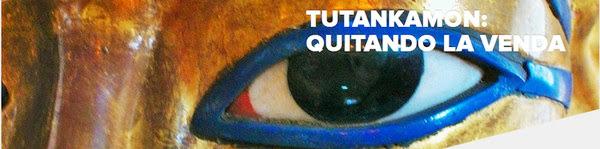 Tutankam�n: quitando la venda [SATRip][Espa�ol][2013][2/2]