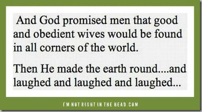 and god promised men