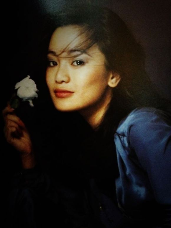 Sylvia Chang China, United States Actor