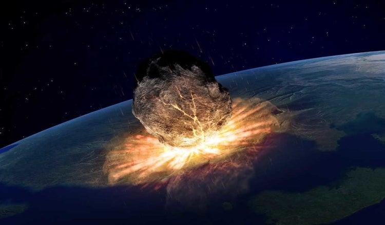 Mengenal Asteroid Apollo yang Lewati Bumi saat Ramadhan