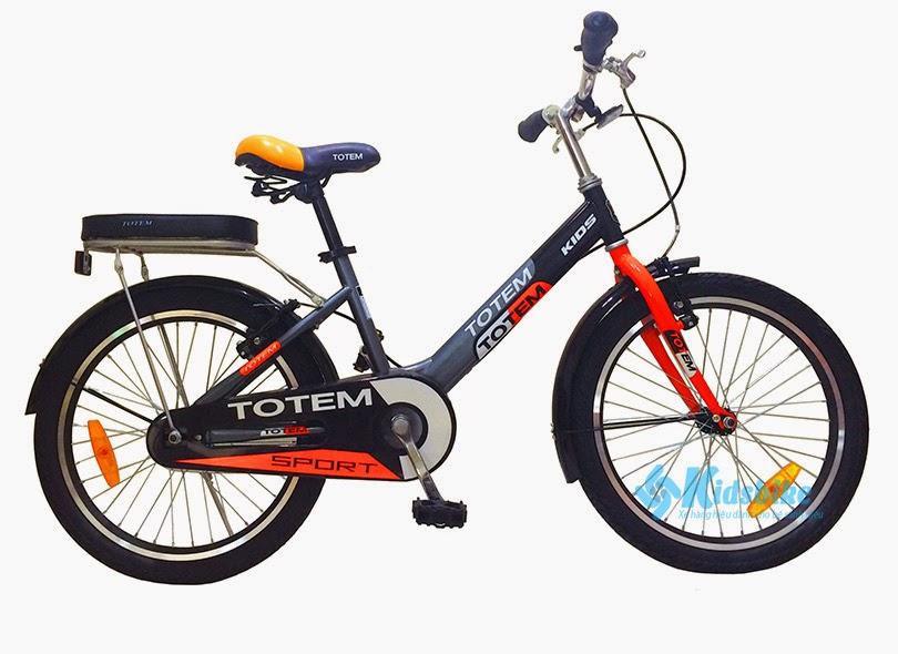 Xe đạp Totem TM1291
