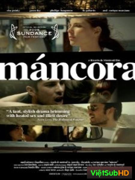 Bờ Biển Mancora
