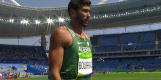 Athlétisme / Décathlon: «Bourrada doit se préparer à l'étranger»
