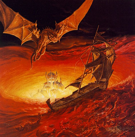 Lance38, Fantasy Scenes 1