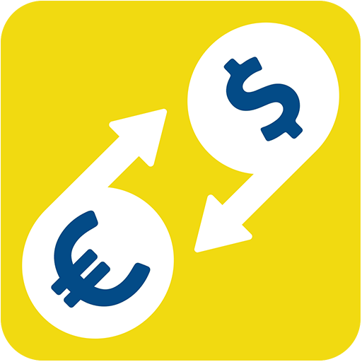 Currency Convertor Icon