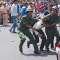 Ông Đinh La Thăng đã làm được gì cho Thành Phố?