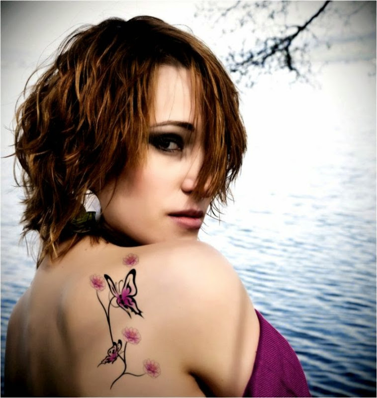 40 Best Tattoos For Women  Tattooton