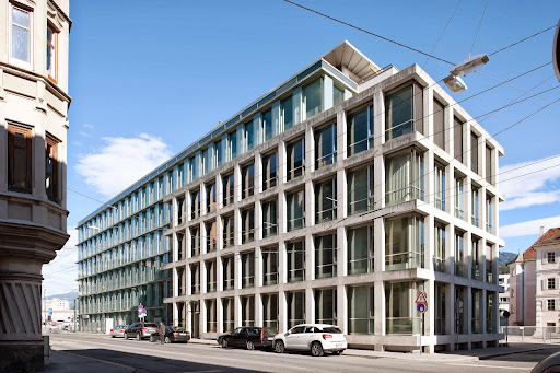 ATP Innsbruck Planungs GmbH, Heiliggeiststrasse 16, 6020 Innsbruck, Österreich, Architekt, state Tirol