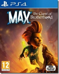 Max The Curse of Brotherhood PS4 (BLAZE) - Free Download Movies
