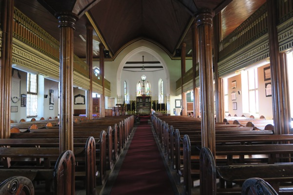 SJC Interior