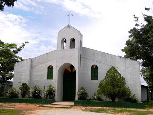 Oratorio de Concepción, Cuscatlán, El Salvador
