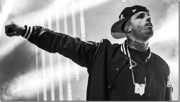 Nicky Jam en Argentina 2017, ve sus fechas horarios y venta de entradas