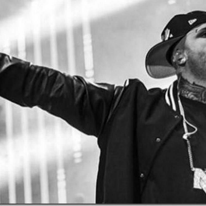 Nicky Jam en Argentina 2017: Recitales