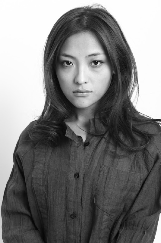 Guo Yue China Actor