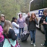 Online-Tagebuch: Osterfreizeit 2011 ist angekommen