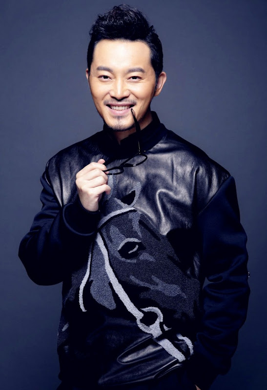 Sha Yi China Actor