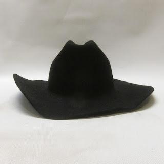 Stetson Shasta 10X Premier Cowboy Hat