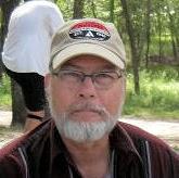 Carl Stovall