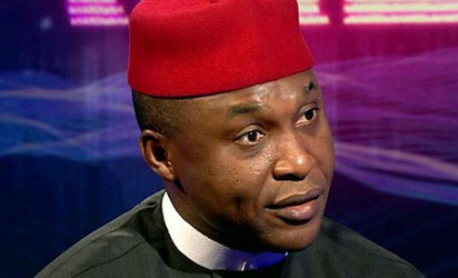 IPOB: Chidoka slams South East Govs, rejects army's terrorism tag on group