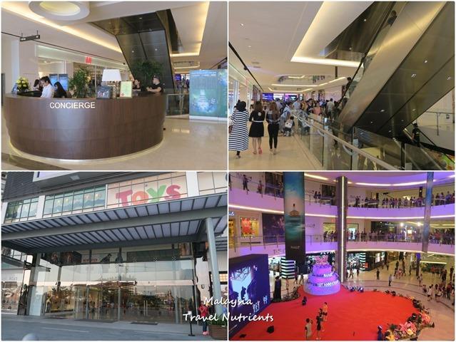 沙巴購物  購物中心(22)