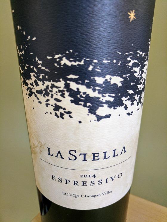 LaStella 2014 Espressivo