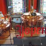 Bierwandeling Haarlem 2013