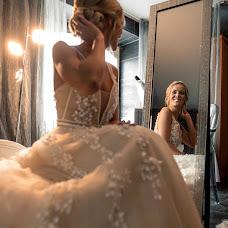 Wedding photographer Jan Zavadil (fotozavadil). Photo of 17.08.2018