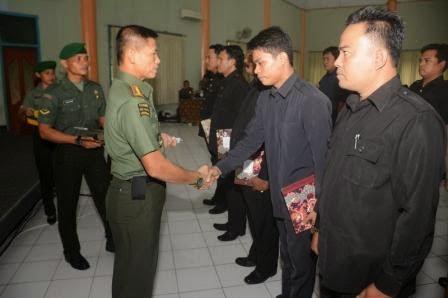 Berita foto dan Video terbaru Sinat Ngawi:, TNI AD tangkap pelaku yang sekaligus pengoplos dan penjualan pupuk oplosan