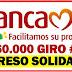 Comprueba en tu CEDULA  si Bancamia tiene tu Ingreso Solidario.