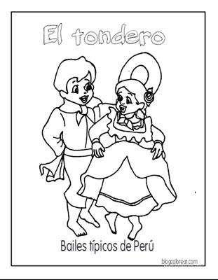 El tondero   (1)