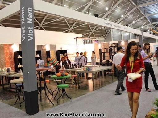 Doanh nghiệp gỗ Việt Nam mở rộng thị trường xuất khẩu-2