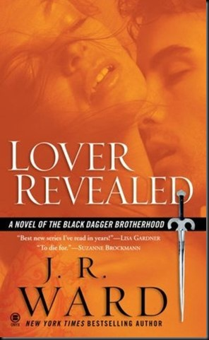 lover revealed black dagger brotherhood jr ward