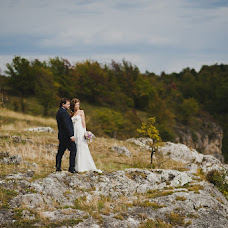 Wedding photographer Olga Smetanina (olgasmetanina). Photo of 22.09.2013