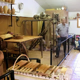 Excursió al taller de terrisseria de Sant Sadurní d'Anoia