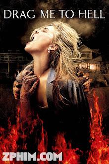 Lời Nguyền Ác Quỷ - Drag Me to Hell (2009) Poster