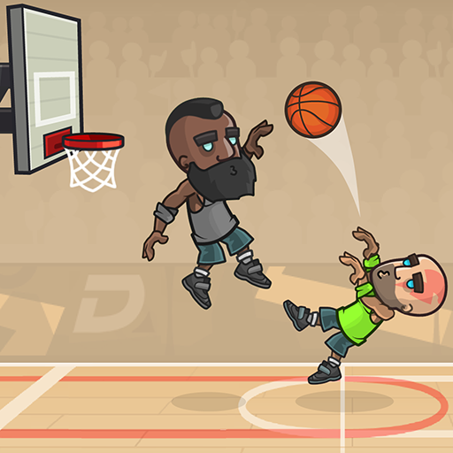 Basketball Battle APK Cracked Download